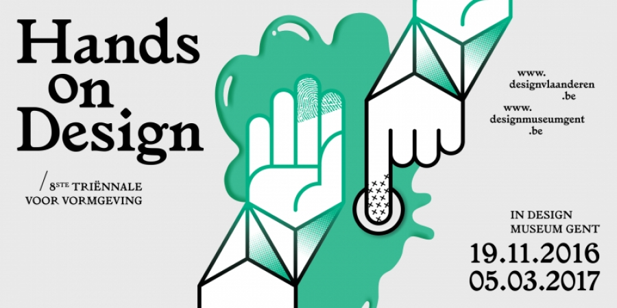 HANDS ON DESIGN_2016