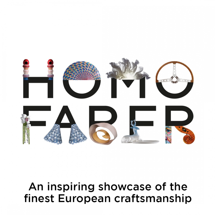 HOMO FABER - Crafting a more human future