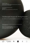 Re_Thinking Granulation: The Metamorphic Ornament_PhD-thesis_2010