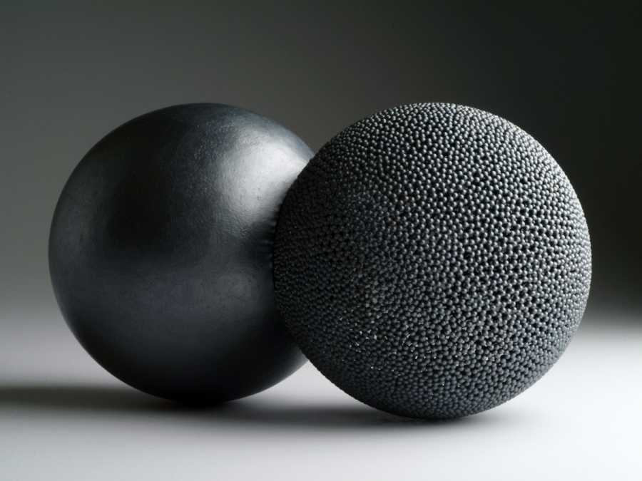 Kissing Spheres #2